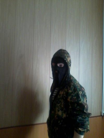 Дмитрий Защитников, 29 марта 1994, Тутаев, id207939425