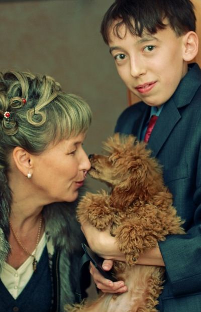 Дима Дима, 25 ноября 1994, Уфа, id164399617