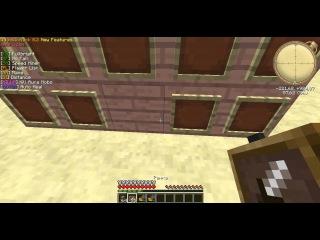 Дюп в minecraft с помощью рамки