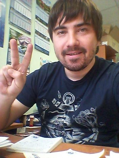 Егор Витебский