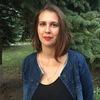 Anna Uvarova