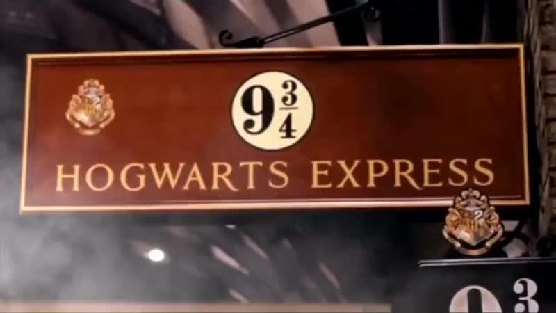 Добро пожаловать в Хогвартц Божечки как же бантаны идеально вписываются в этот концепт