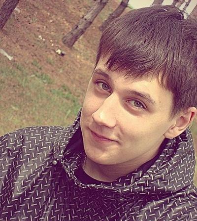 Александр Семенов, 2 мая 1992, Новочебоксарск, id21268857