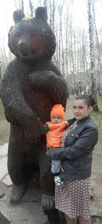 Ольга Сагатдинова
