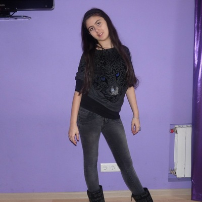 Violetta Viola, 25 декабря 1999, Киев, id148007855