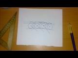 как сделать шаблон кастета