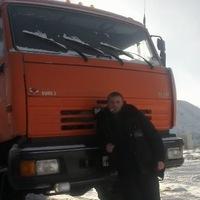 Анкета Александр Александрович