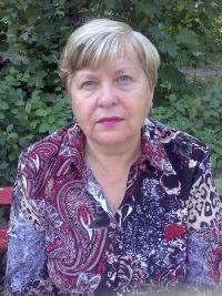 Людмила Дилай, 24 апреля 1995, Казань, id180428844