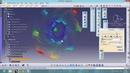 CATIA V5 Frequency analysis tutorial