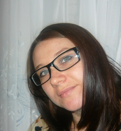 Аня Толбаева, 4 августа , Трехгорный, id163440370