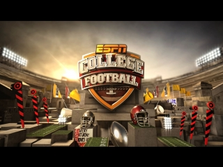 """College Football Pump Up 2018-19 - """"King of Everything"""""""