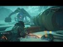 Mass Effect Andromeda - когда простой босс интересней чем финальный босс из Destiny 2 WarMind