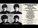 The Beatles - A Hard Days Night 1964
