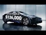 Tesla Model S против BMW i8 (На русском)