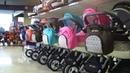 Сеть супермаркетов для новорожденных и мам - Антошка СПб
