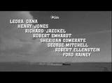 310 to Yuma (1957) soundtrack