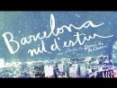 Barcelona, nit d'estiu │ Летняя ночь в Барселоне │ 2013