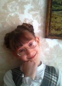 Оксана Вдовина, 1 января 1997, Гомель, id216668254