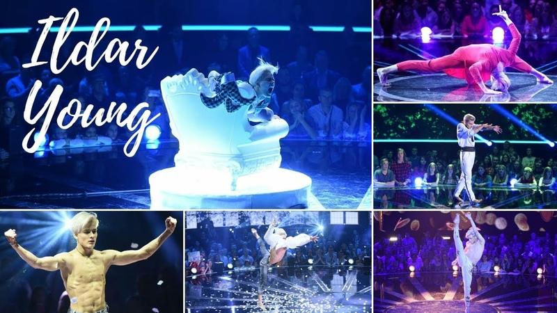 Ildar Gaynutdinov | World of Dance - Polska memories