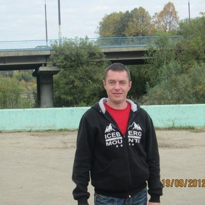 Сергей Фефлер, 22 июня 1982, Пермь, id132335202