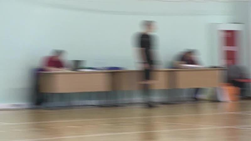 Финал Свердловской области соревнований Мини футбол в школу Талица Заречный