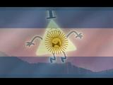 Latin Spanish Gravity Falls - Bill Cipher Laughs