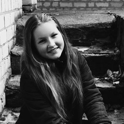 Марина Кузьмичева, 26 декабря 1999, Конышевка, id82709629