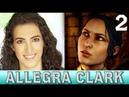 BioFan Interview   Allegra Clark [Voice of Josephine Montilyet in Dragon Age: Inquisition] Part 2