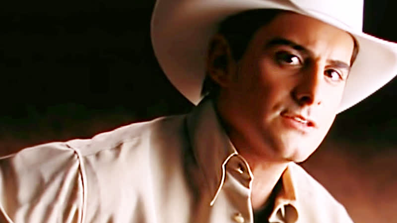 Brad Paisley - He didnt have to be