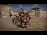 PS4XBO - Dynasty Warriors 9 Art & Screenshot Portfolio