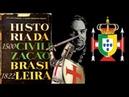 A VERDADEIRA HISTÓRIA DO BRASIL | HISTÓRIA DA CIVILIZAÇÃO BRASILEIRA 1500-1822 | VITOR SANTOS