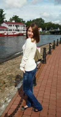 Полина Сорокина, 14 апреля 1992, Рязань, id5490756