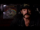Lemmy - The Legend Of Motorhead - 49 Motherfucker, 51 Son Of A Bitch
