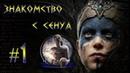 Hellblade: Senua's Sacrifice 1 Знакомство с Cенуа
