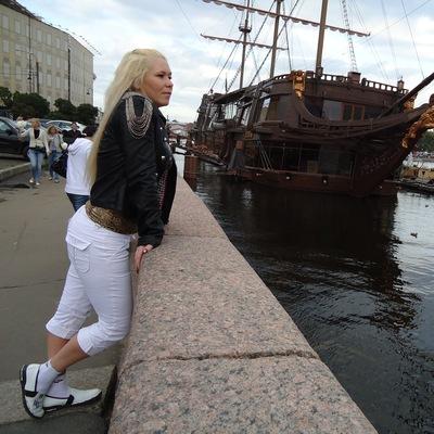 Алеся Новицкая, 6 мая , Москва, id151827646