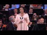 Die Wiener Philharmoniker - Sommernachtskonzert 2018,Sch