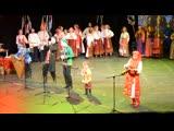 Фольк-ГАЛА-концерт