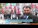 Azeri Sahar Tv | Boyuk vetan partiyasinin Suriyaya destak aksiyasi |