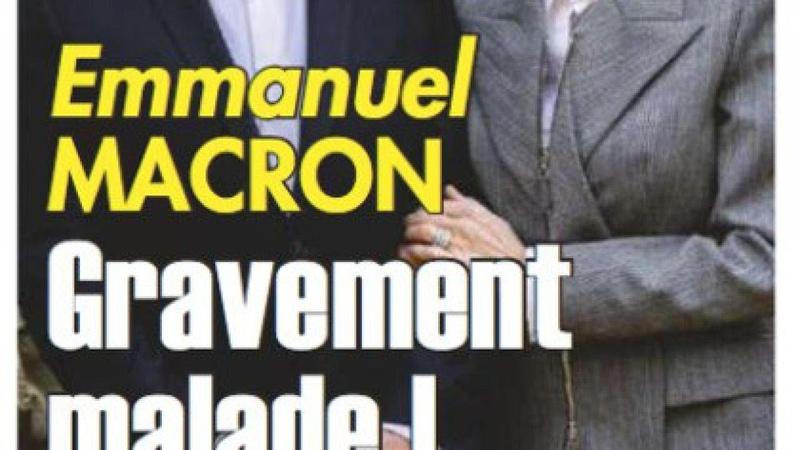 Emmanuel Macron, gravement malade ! Explorer les détails -[Nouvelles 24h]