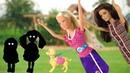 ДЕВОЧКИ ПРОПАЛИ Мультик Барби Куклы Для девочек Ай кукла тв Школа