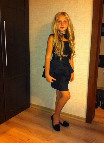 Эвелина Громова, 29 сентября , Кемерово, id198827770