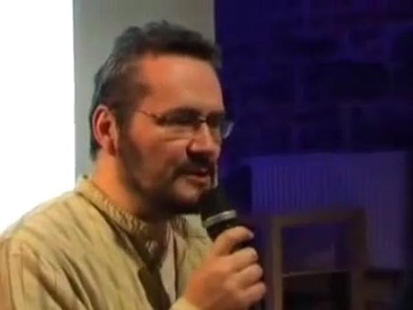 Mistr Jan Hus - přednáška ThDr. Martina Chadimy