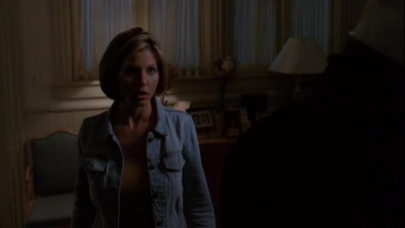 Season 2 (2000) Angel S02E16 - Epiphany [Ukr,Eng] DVDRip [Hurtom]