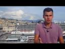 Ян Ярушин о своих впечатлениях от первого круиза