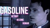 Detroit Become Human Connor - Gasoline GMV