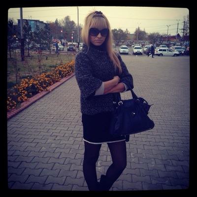Василиса Кучинская, 21 июня , Хабаровск, id22067596