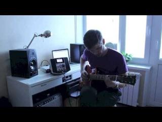 Vladimir Dimov - Scrapple from the apple