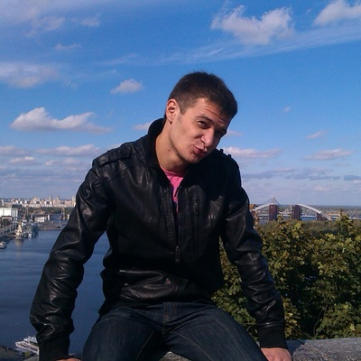 Алексей Рымбу, 24 января , Челябинск, id20302721