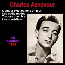 Charles Aznavour альбом Trousse Chemise