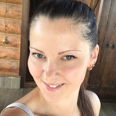 Ирина Замарина